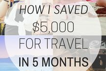 Travel on a budget / What is left to say?