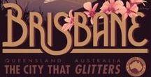 Brisbane & Australia / My board is about Brisbane and Australia. #Brisbane #Australia #Aussie