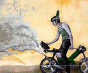 levalet streetart