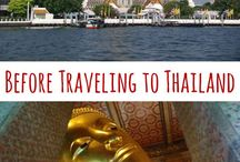 Travel Thailand / One of our 2017 travel destination.