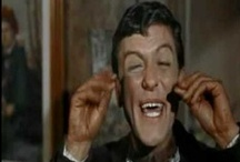 I Love to Laugh / Things that make me twitter, hiss, squeak, or any other laugh described in the song from Mary Poppins