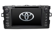 ANDROID CAR MULTIMEDIA  FOR TOYOTA