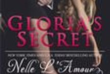 Gloria's Secret: Lingerie and Things I Love / Gloria Long is the beautiful, self-made CEO of Gloria's Secret, the world's largest retailer of lingerie. While her global emporium is famed for selling erotic fantasies, Gloria's emotional scars inhibit her own sexual desires. Her powerful defenses melt when she meets Jaime Zander, the devastatingly gorgeous advertising guru, who is determined to win not only her account but also her heart by awakening her sexuality.