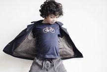 Kinderkleding jongens / Kinderkleding, 2013/2014 winter