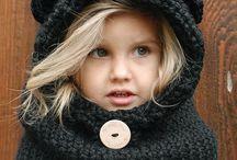 Kinderkleding meisjes / Dreumes en Peuter  winter 2013/2014