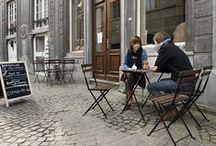 Leuven Reizen   Nomad&Villageer / Ook zo geïnspireerd door Leuven als wij? Hier vind je onze verhalen, inspiratie, beelden en foto's.