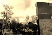Brantwood Productions / Mini vids ~ Things that make Blackheath so beautiful <3