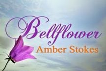 Bellflower | Short Story / Short story retelling of Beauty & the Beast | Prequel to the novel Forget Me Not