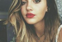 Lashes&Lips