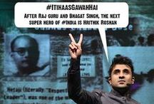 History Of India VIRitten! / #ItihaasGawahHai