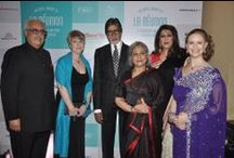 Atout France / IFCCI gala dinner at Taj Mahal palace