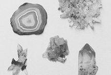 Kamienie i inne