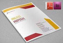 Company Proposal / Company Proposal Template that is super simple to edit and customize with your own details! Simply add your own images and text.