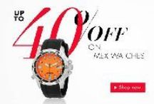 TheShopperz.com Watches Offers