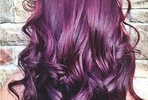 Colored Hairs