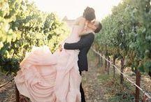 WEDDINGS / Wedding ideas and decor