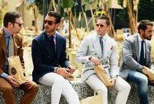 Italian Men's Style
