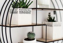Home Decor / Inspiration