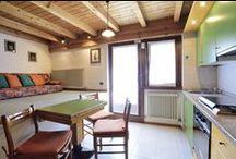 Comano Cattoni Holiday_APARTMENTS / Residence TuriTerme a Ponte Arche: tutti gli appartamenti per vivere una vacanza in piena libertà a Comano Terme in Trentino