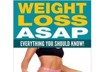 Weight Loss E Books for sale / slimming and weight loss