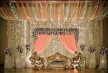 Desi wedding ideas