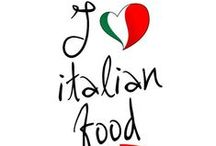 Italian Food / Delicious, Inspiring Italian Dishes & Recipes