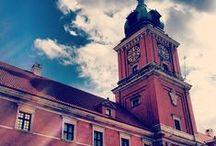 Podróżując przez Polskę / Travelling Through Poland
