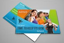 Postcard Design Template / Postcard Template was designed for exclusively corporate and small scale companies. Also it can be used for variety purposes. Click on preview image to see further details.