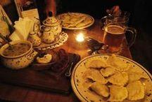 Polska kuchnia / Polish Cuisine / Odkryj polską kuchnię w Krakowie / Find a place where you can try traditional polish food in Krakow.