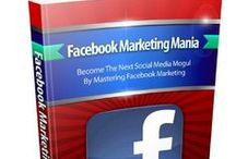Social Marketing Ebooks for sale / Social Marketing