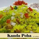 Breakfast Recipes / Healthy breakfast recipes including Egg Bhurji.