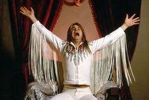 Ozzy Osbourne / Band / Ozzy