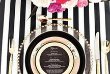 KATE SPADE PARTY INSPIRATION