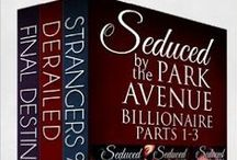 Seduced by the Park Ave Billionaire