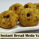 South Indian Recipes / Step by step Text recipe & videos of South Indian Cuisine like Medu Vada, Dosa, Idli & more.