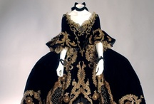 Beautiful historical(ly inspired) dresses