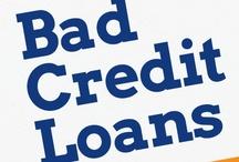 Instant Bad Credit Loans