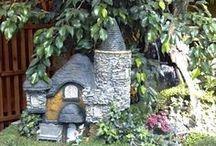 A Garden of Treasured Ideas / by Lanie Walters