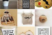 Stuff I want to make / by karen hauler-davies