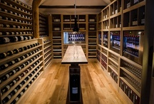 """The Vinorium - Z&B's 1st Wine Shop / Stuart, Z&B's  director, had a fab idea in December 2012; """"Z&B Vintners should open a shop"""" which became a reality in March 2013, when The Vinorium's doors were opened. Circa 1,800 bottles fill the shelves and wine bins ranging from Bordeaux (1945 to 2010), Burgundy, Australia, New Zealand and many more, however if you are having trouble choosing a wine, we have 40 bottles available to sample in our 5 Enomatic tasting machines."""