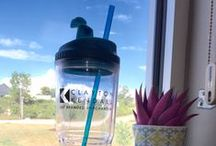 Custom Tumblers / HUGE selection of tumblers featuring your logo or artwork! Rush Shipping available!
