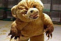 Brutal Bears
