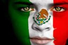 MEXICO / by Arantza Matute