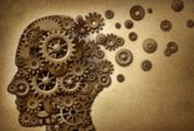 Psychology / Anything related to human psychology