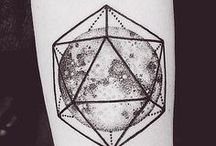 Inchiostro / tattoos