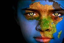 AFRICA / by Arantza Matute