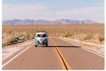 Road Trip / by Arantza Matute