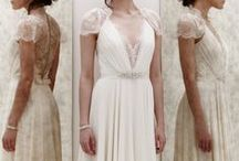 Dress Adore / Collection of beautiful Vintage gowns for your special day