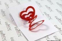 St. Valentine Day. Ideas