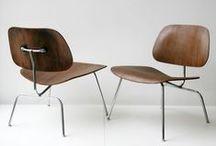 Vintage furniture / Vintage industrial furniture.